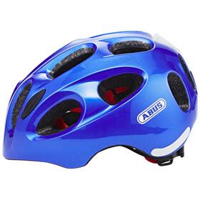 ABUS Youn-I Helmet sparkling blue
